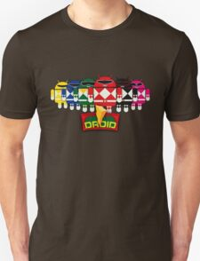 BugDroid Rangers T-Shirt