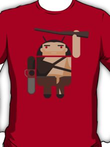 Army of Darkness BugDroid T-Shirt