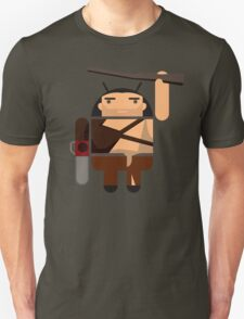 Army of Darkness BugDroid Unisex T-Shirt
