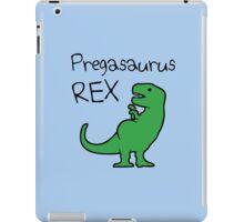 Pregasaurus Rex iPad Case/Skin