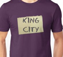 KING CITY Unisex T-Shirt