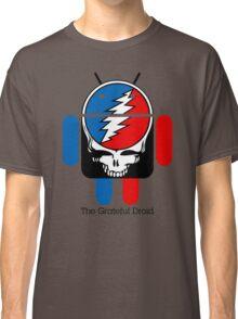 The Grateful Droid Classic T-Shirt