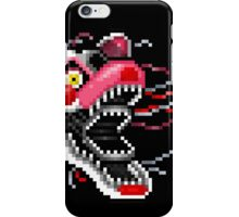 Five Nights at Freddy's 2 - Pixel art - Mangle (Ceiling) iPhone Case/Skin