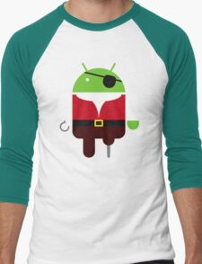 Pirate BugDroid T-Shirt