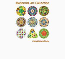 Modernist Art Collection Unisex T-Shirt
