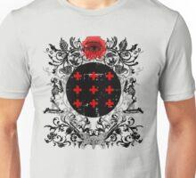 Occult theme #2 Unisex T-Shirt