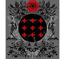 Occult theme #2 Photographic Print
