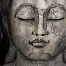 Buddha by lamadeart