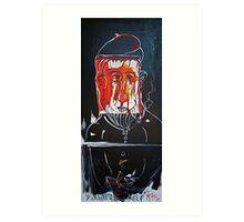 Catcher In The Rye 2009 Art Print