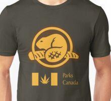 Parks Cannaba Unisex T-Shirt