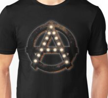 Marquee Anarchist Unisex T-Shirt