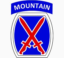 10th Mountain Division Logo Classic T-Shirt