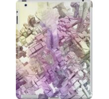 Sense it Eve - Abstract CG iPad Case/Skin