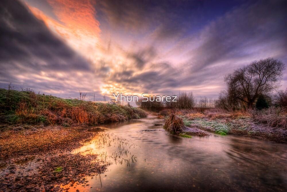 Morning Rush by Yhun Suarez
