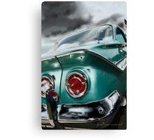 Classic Car 224 Canvas Print