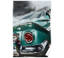 Classic Car 224 Poster