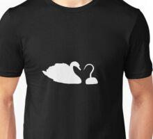 Captain Swan(white) Unisex T-Shirt