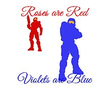 Red Vs. Blue Blood Gulch Chronicles by BeanDaddy