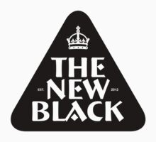 The New Black Crown by TheNewBlack