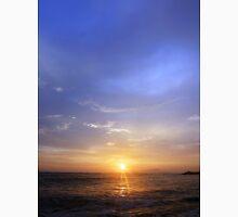 Sunset Green Coast - Lima Perú T-Shirt