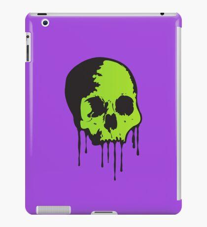 Toxic Death  iPad Case/Skin