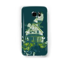 It's All Gone to The Birds Samsung Galaxy Case/Skin