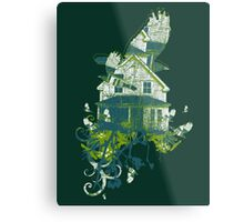 It's All Gone to The Birds Metal Print
