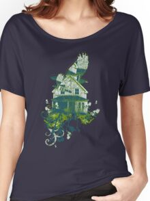 It's All Gone to The Birds Women's Relaxed Fit T-Shirt