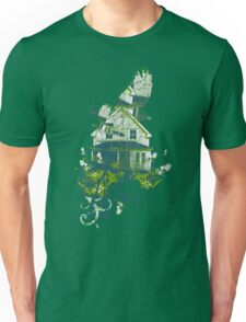 It's All Gone to The Birds Unisex T-Shirt