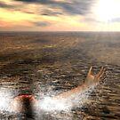 """...This is the end my friend..."" II by XadrikXu"