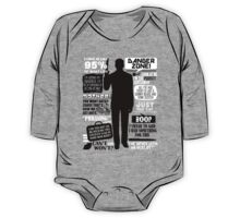 Archer - Sterling Archer Quotes One Piece - Long Sleeve