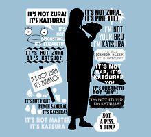 Gintama - Katsura Kotaro Quotes T-Shirt