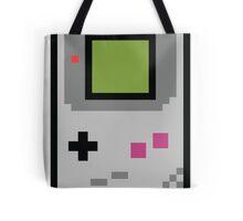 8 bit Gameboy Classic Tote Bag