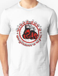 Glass Joe's Gym Unisex T-Shirt