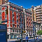 Upper West Side-Manhattan by michael6076