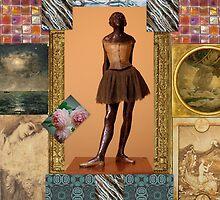 Ballerina by Nightingale