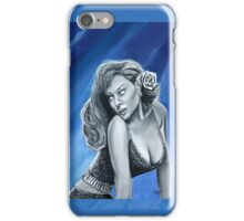 A Glancing View iPhone Case/Skin