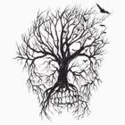 Dead Tree by hasanabbas