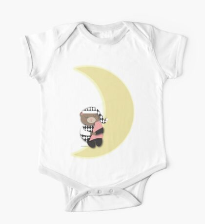 Sleeping Bear Kids Clothes
