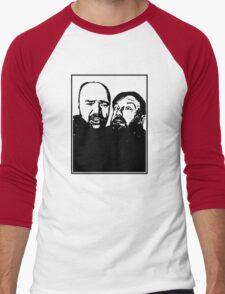 Karl Pilkington and Ricky Gervais T-Shirt