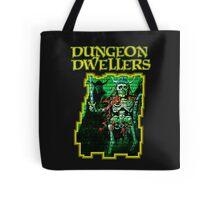 Dungeon Dwellers! Tote Bag