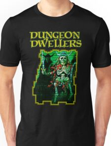 Dungeon Dwellers! Unisex T-Shirt