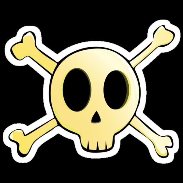 Skull by Honeyboy Martin