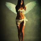 Angel #59 by fotowagner