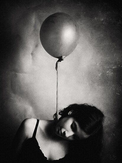 Balloon #1183 by fotowagner