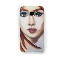 Together or Not at all Samsung Galaxy Case/Skin