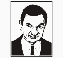 Mr Bean Kids Tee