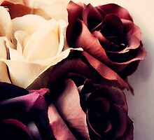 Russet Roses  by LoveSMP