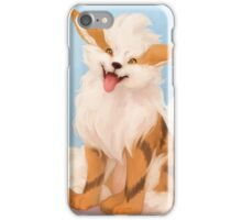 pokecember - arcanine iPhone Case/Skin