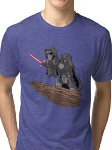 Star Wars Lion King Tri-blend T-Shirt